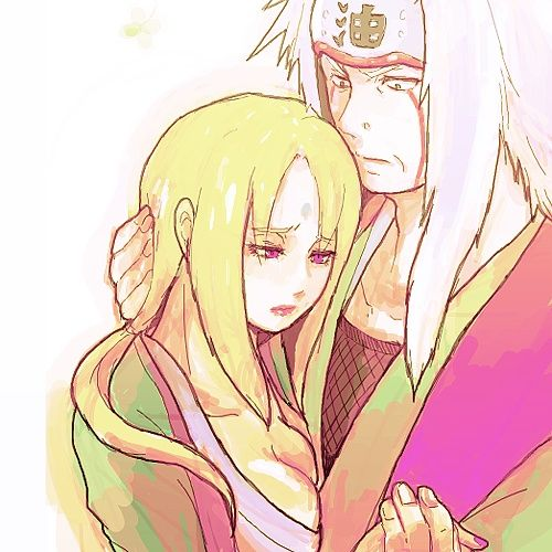 jiraiya and tsunade fanfiction - Google Search