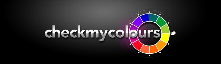Check My Colours app — It is a tool for checking foreground and background color combinations of all DOM elements and determining if they provide sufficient contrast when viewed by someone having color deficits.  All the tests are based on the algorithms suggested by the World Wide Web Consortium (W3C).