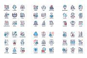 Business & Education Icons Super Set – Icons – 3