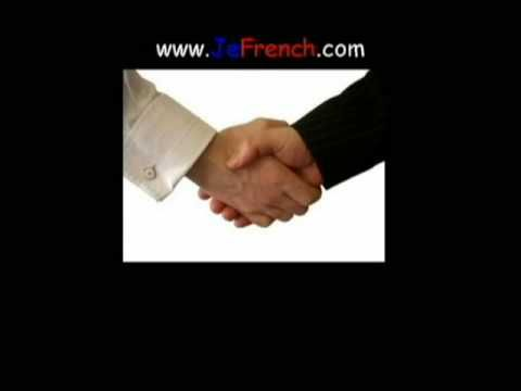 French Lesson Video French lesson 7 - YouTube