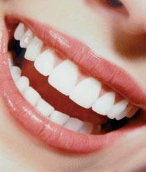 ... widząc taki ładny uśmiech :)