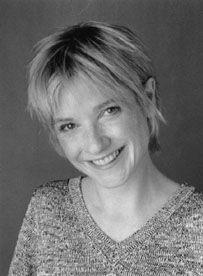 Jane Horrocks