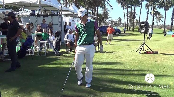 Golf en Mazatlan - Tips de Golf PGA Tour Latinoamerica