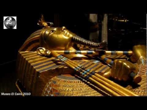 museo egipcio del cairo visita virtual - Buscar con Google