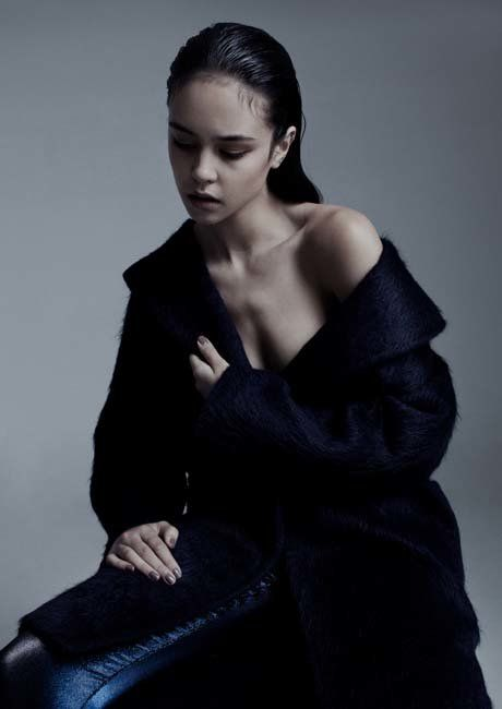Mad Max Babe Courtney Eaton Is Your Next Action Hero [Fashion]   Fashion Magazine   News. Fashion. Beauty. Music.   oystermag.com
