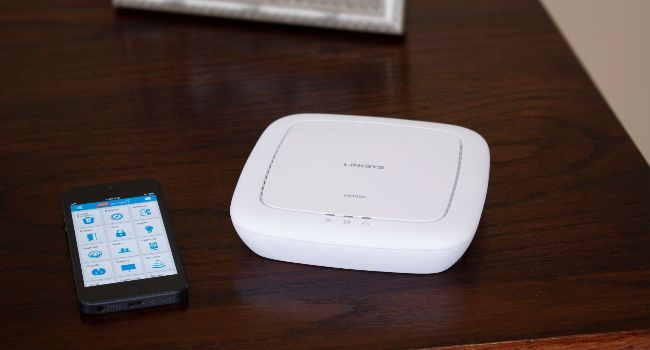 Staples Connect is one app and one hub that let you manage your home or office environment, even when you're not there. The easy-to-use app works on any smartphone, tablet or PC, and links into the hub — the smarts behind your smart home. Just connect the hub to your broadband either wirelessly or by Ethernet cable, and you'll be communicating with your enabled appliances and electronics in no time.