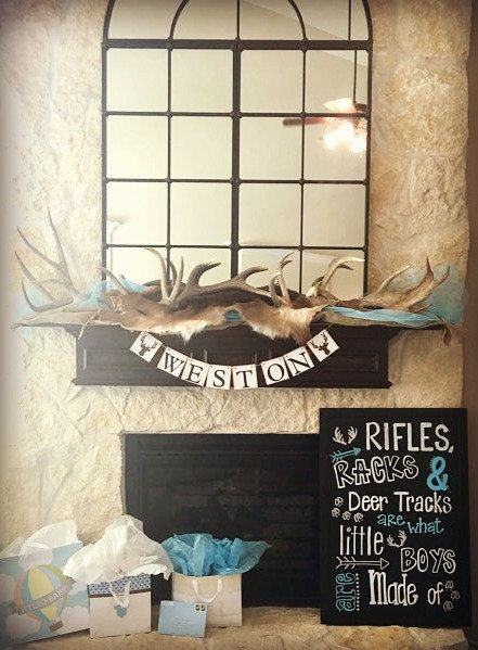 25 Best Ideas About Baby Banners On Pinterest Girl