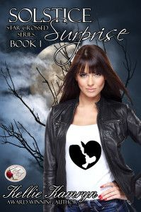 SensuousReviews: REVIEW: Solstice Surprise