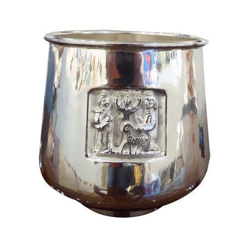 Ernst Galéria - mûtárgyak, ezüst tárgyak