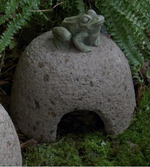Superbe 10 Beautiful Toad Houses To Spice Up Your Garden | Plants, Yard Art, And  Things For The Yard | Toad House, Garden, Lawn, Garden