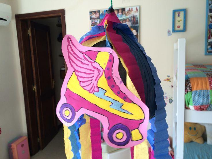 Piñata Soy Luna | Soy Luna Cumpleaños | Pinterest