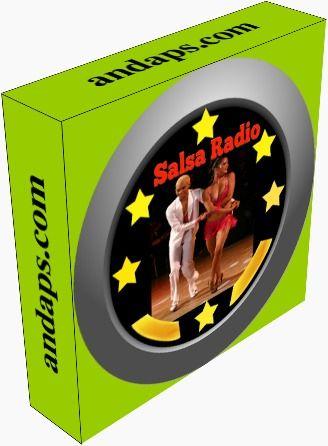 Salsa Music Radio