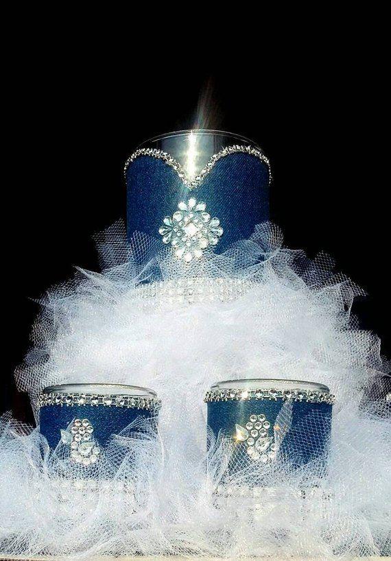 Denim And Diamonds Party Decorations Denim And Diamonds