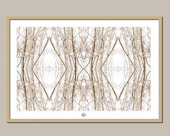 Empty Wonder 36x24F by MillyLillyArtistry on Etsy