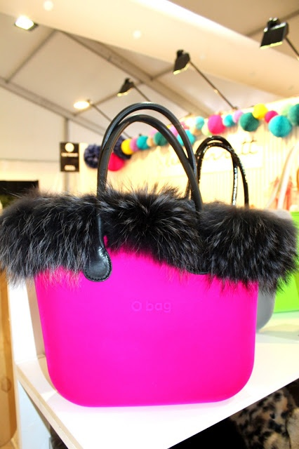 Gorgeous O bag #OBAG #FULLSPOTBIARRITZ #FULLSPOT #FURISCHIC