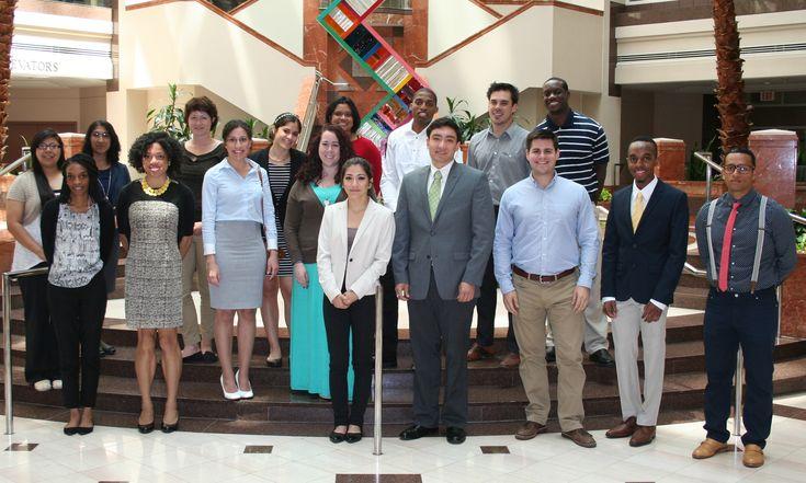 Summer Scholars | NSF – National Science Foundation