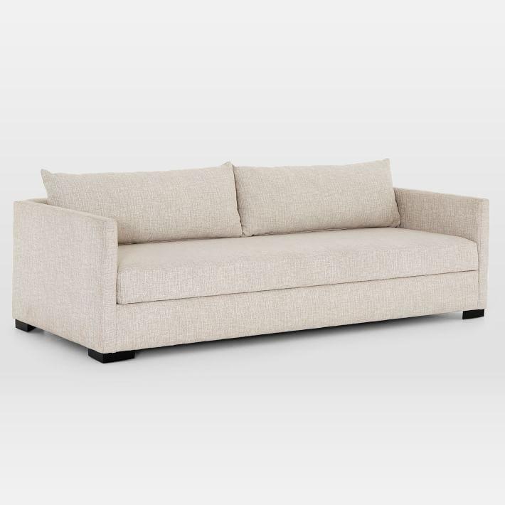 Snow Sleeper Sofa In 2020 Sleeper Sofa Modern Sleeper Sofa Sofa