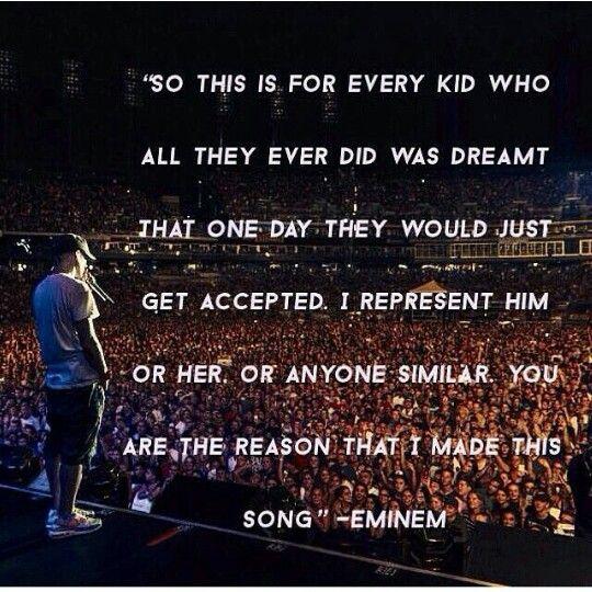 Eminem Song Lyric Quotes: 60 Best Images About Eminem On Pinterest