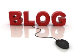 Another blogging tag. Waarom blog ik?