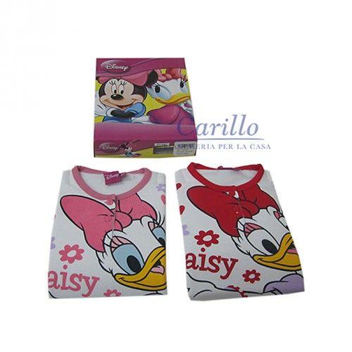http://www.carillobiancheria.it/pigiama-bimba-disney-paperina-in-caldo-cotone-felpato-e243-14542.html   #carillolist
