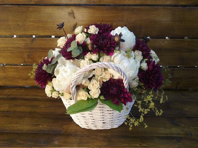 Flowers of Soul: Cosuri cu flori