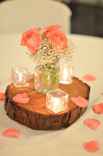 Image Result For Baby S Breath Mason Jar Pink Rose