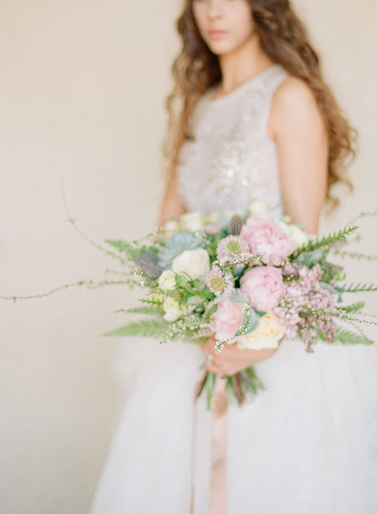 romantic-rooftop-elopement-inspiration-in-florence-32 | Ruffled