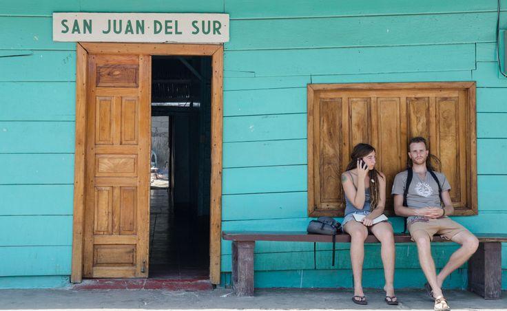 The Most Colorful City of San Juan del Sur, Nicaragua   Adventurous Kate
