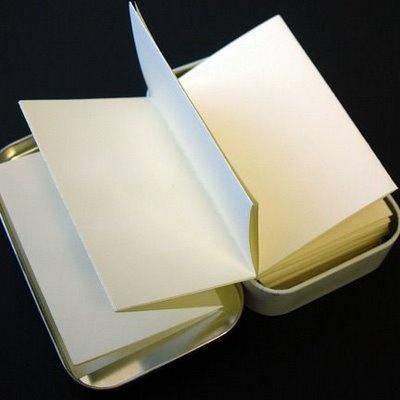 Hand Binding Books