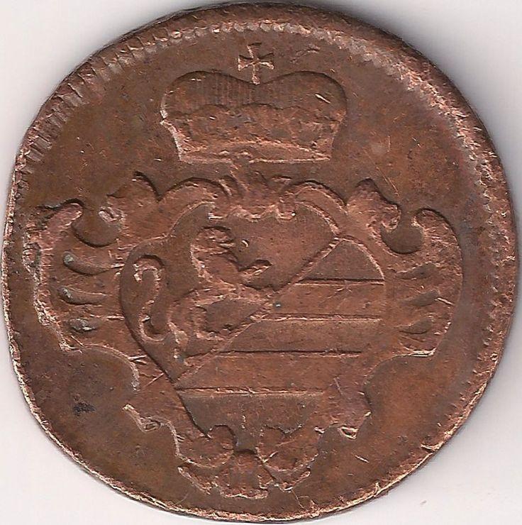 Motivseite: Münze-Europa-Südeuropa-Italien-Gorizia-Soldo-1-1788