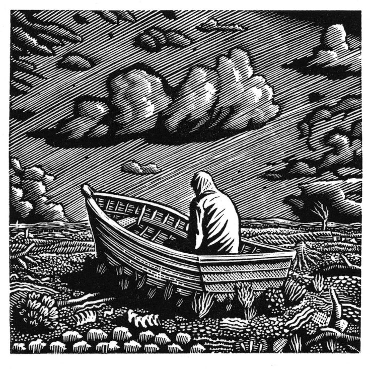 Arts Open 2018: Meet the Makers | March 10-12 and 17-18 Meet printmaker David Frazer in his studio at our visual art festival in Castlemaine and surrounds.
