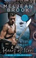 Awesome follow-up to Meljean Brook's The Iron Duke. Team Archimedes Fox!