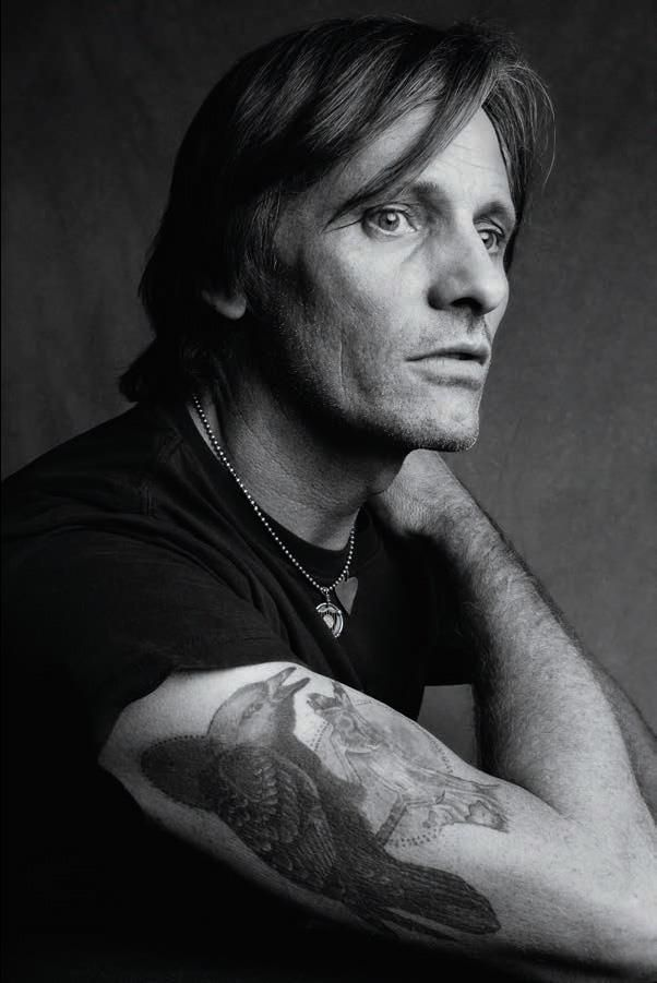 Pin by Christian Serrano on San Lorenzo | Pinterest | Viggo mortensen ...