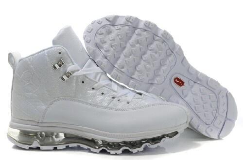 Air Jordan 12 Max Silvery White Online-$87.21