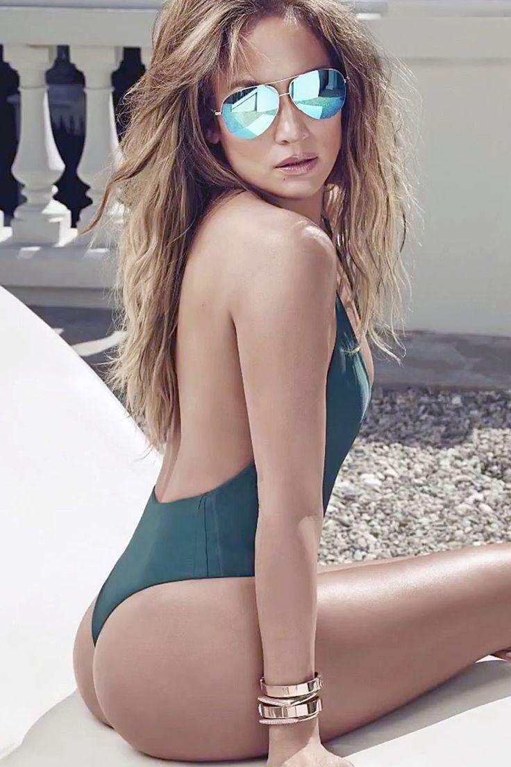 Bikini bikini j lo