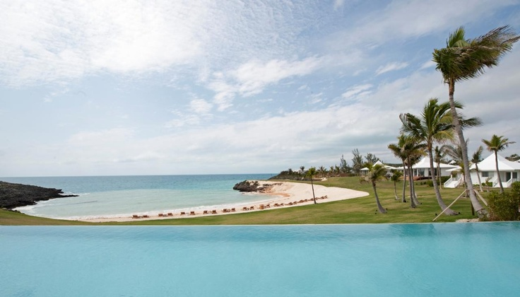 The Cove, Eleuthera Bahamas, Hotel & Resort Grand Opening!