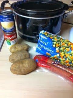 5 delicious crockpot recipes under $10