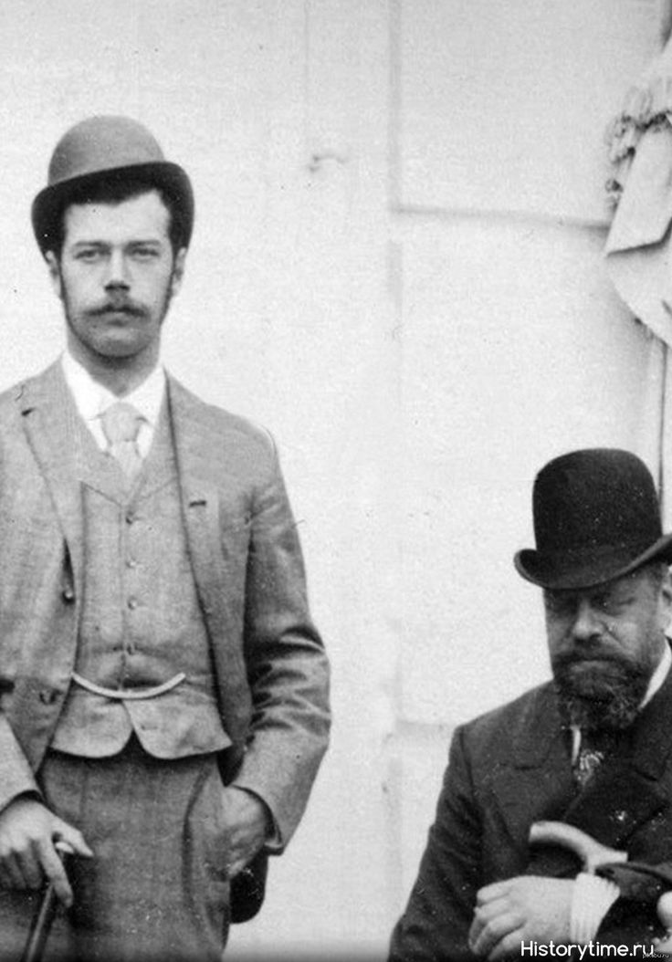 an introduction to the history of the tsar of russia Nicholas ii was the last tsar of russia under romanov rule whose handling of bloody sunday and wwi led to his abdication learn more at biographycom  while nicholas ii excelled in history and .