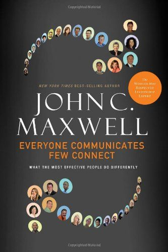Everyone Communicates, Few Connect von John C. Maxwell http://www.amazon.de/dp/0785214259/ref=cm_sw_r_pi_dp_6u4Lvb0RRJNDM