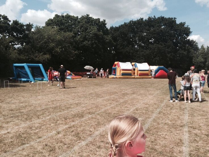 Old Heath school fete this weekend in Colchester Essex