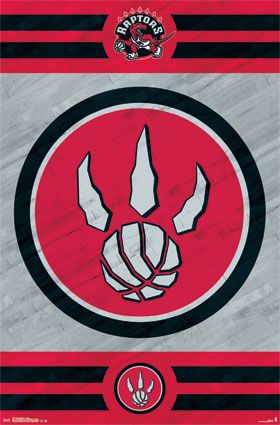 Toronto Raptors - Logo 2014 | NBA | Sports | Hardboards | Wall Decor | NHL | NFL | MLB | Billiards | Baseball | Basketball | Boxing | Racing | Soccer | Golf | Wrestling | Pictures Frames and More | Winnipeg | Manitoba | MB | Canada