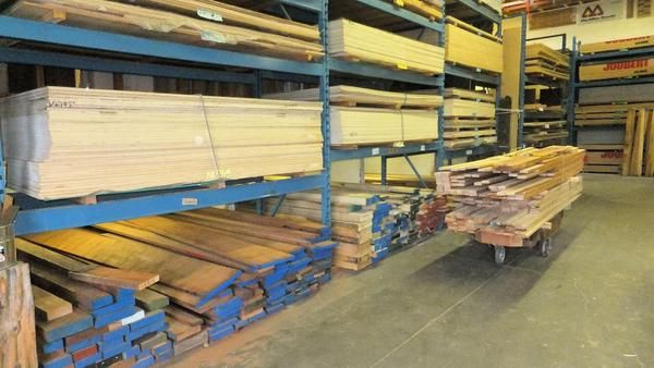 Black Millwork Co. has many species and sizes of wood to choose from for your home or commercial remodel or new construction. Here are tips on what to look for when purchasing lumber.   www.blackmillwork.com