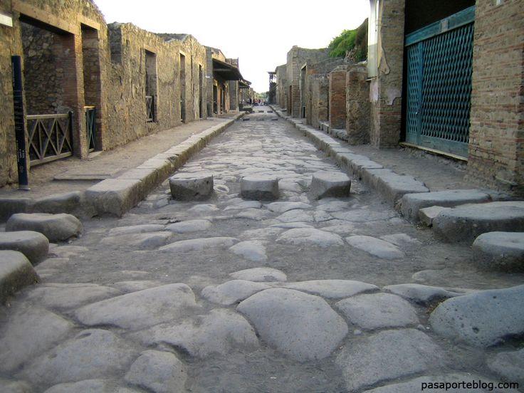 Pompeya, Antigua Roma                                                                                                                                                                                 Más