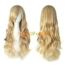 This site has wigs under $10!!! And free shipping!