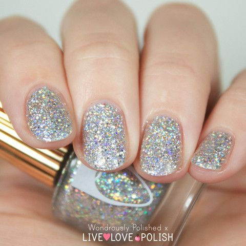 1000 Images About Pretty Polishes On Pinterest Christmas Nail Polish China Glaze And Fun Lacquer