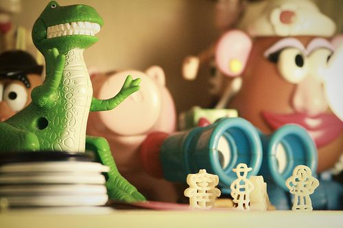 toy story :3