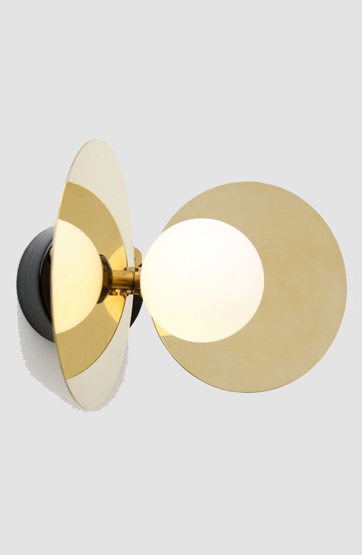 198 best Wall lights images on Pinterest