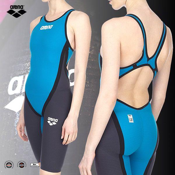 Arena Powerskin Carbon Flex wedstrijd badpak dames 399,95 gratis verzending #sport #zwemmen