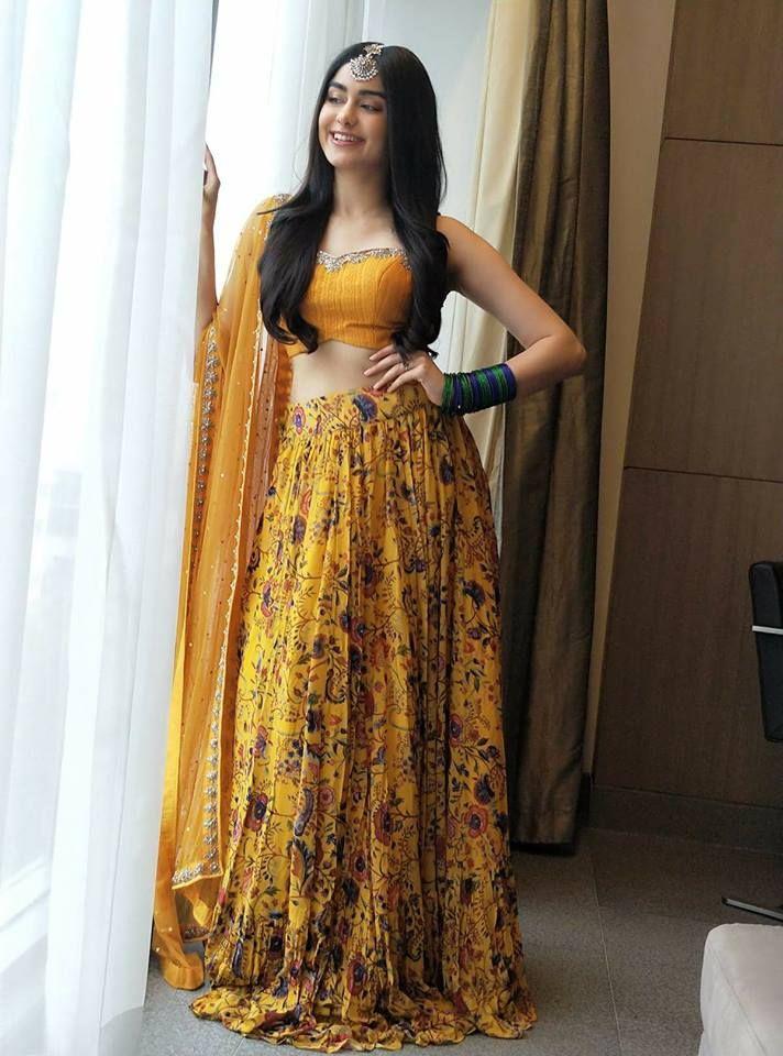 Actress Adahsharma Latest Pics Vega Entertainment