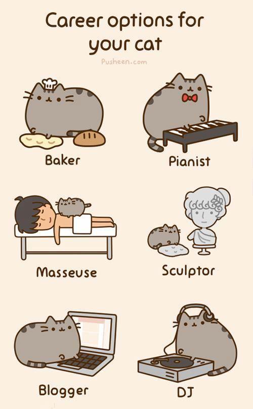 Career #Cat (resumecompanion.com)